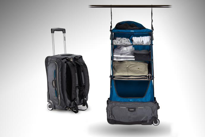 RISE Travel Bags