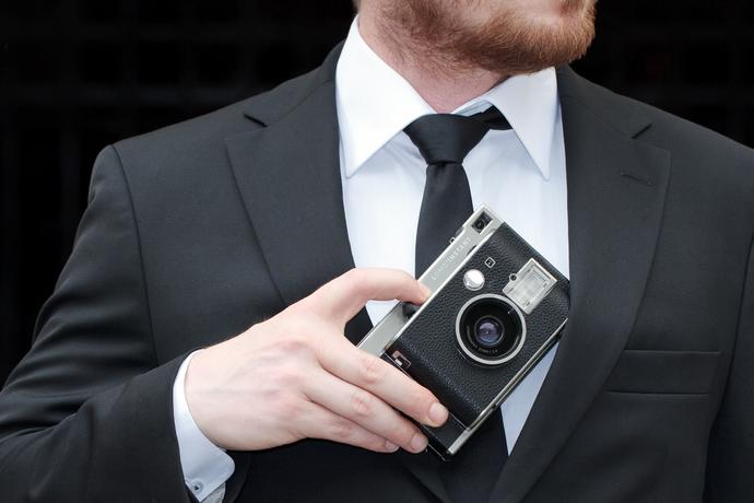 Lomography Instant Cameras