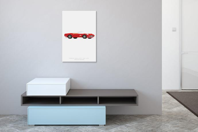 Iconic Cars of Cinema