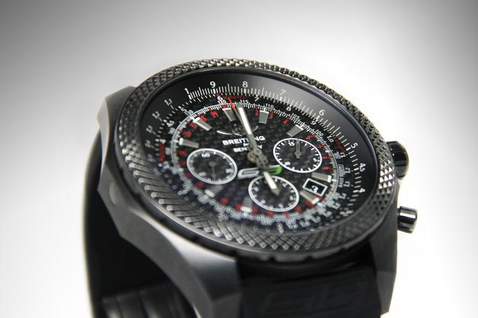 Limited-Edition Breitling GT3-R