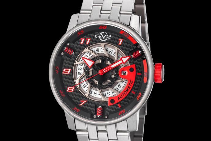 GV2 Watches