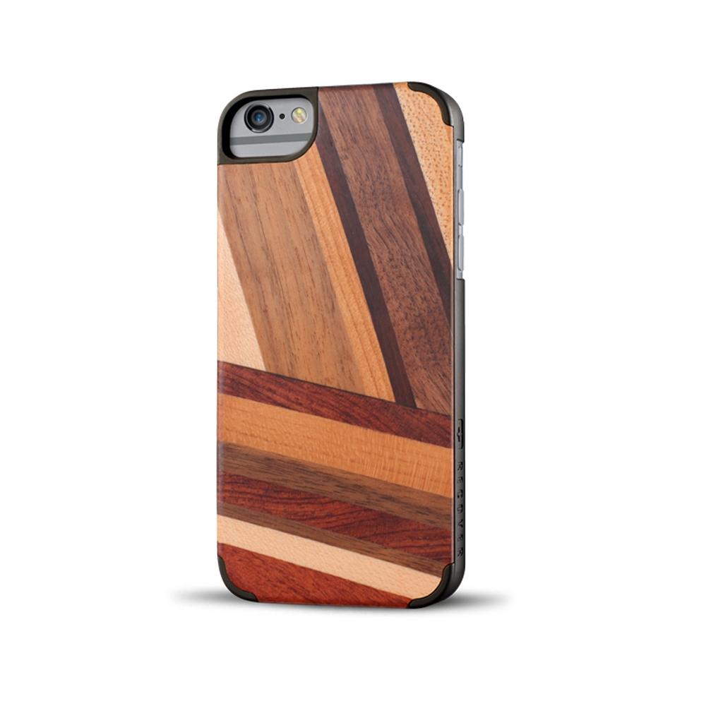 iphone case, wood iphone case, multi wood case, multi wood iphone case