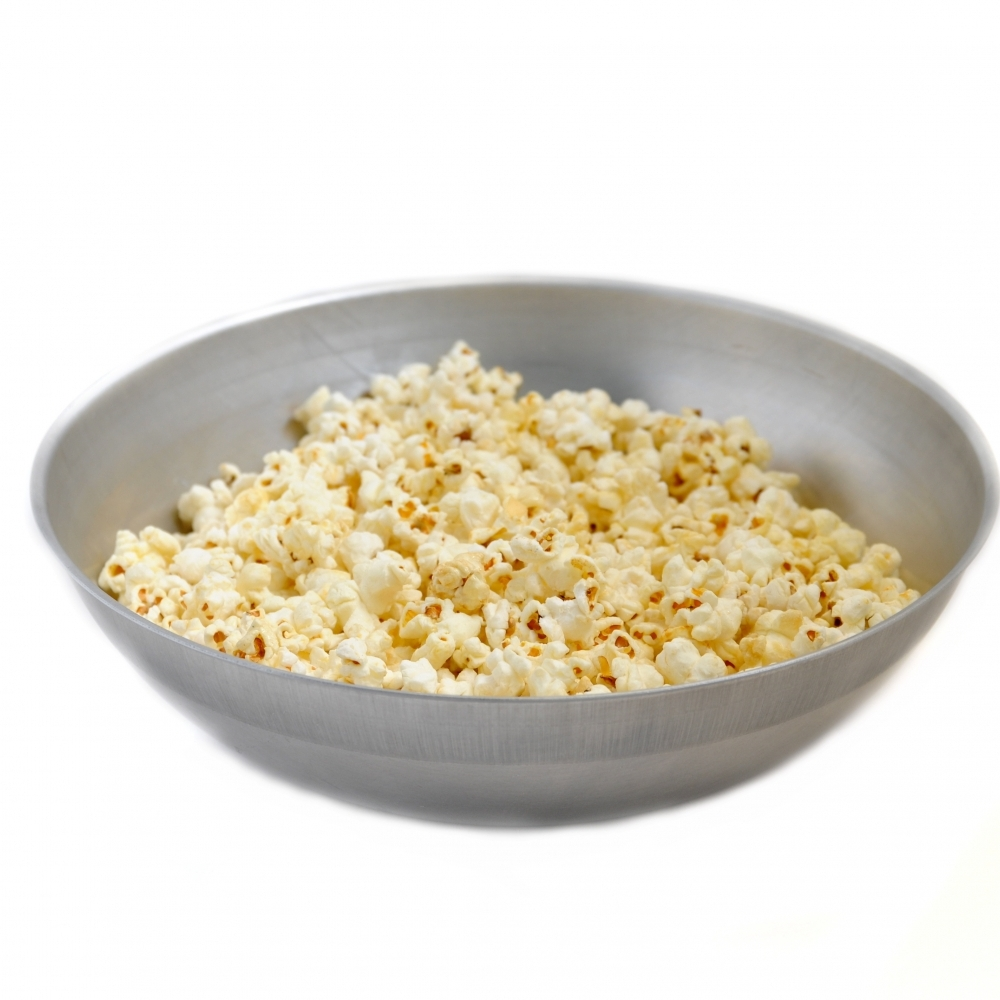 jacob bromwell, bromwell popcorn bowl, jacob popcorn bowl
