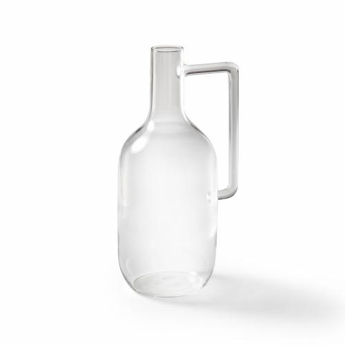 Boccia Blown-Glass Bottle | Atipico