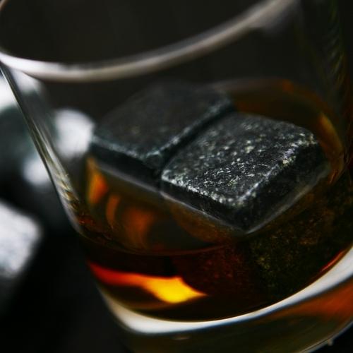 Whiskey Rocks Set, Sparq Home