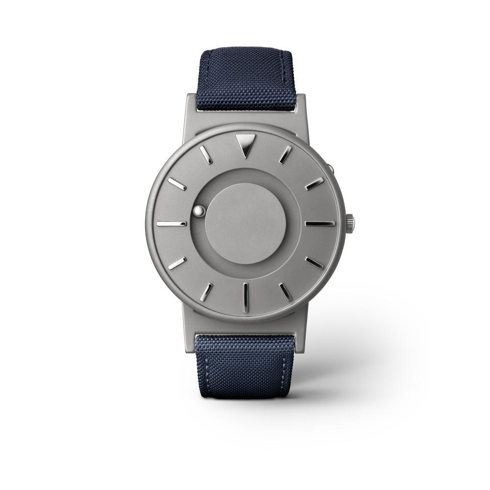 Bradley Watch Classic   Aqua - Eone Timepieces