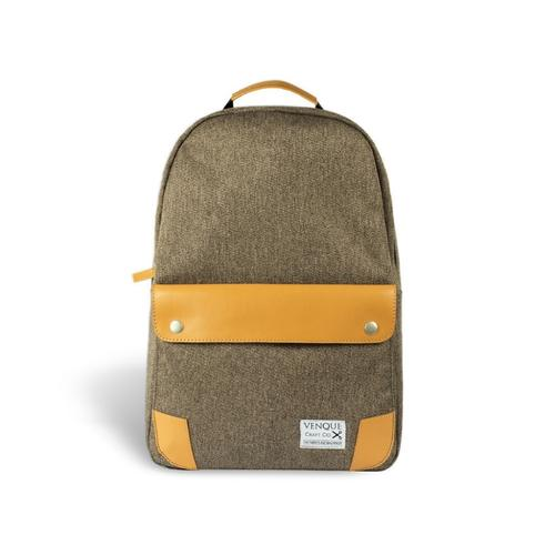 Classic Backpack in Brown