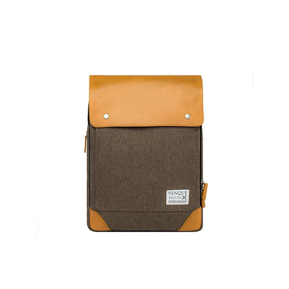 Flatsquare for HER, Brown, Venque