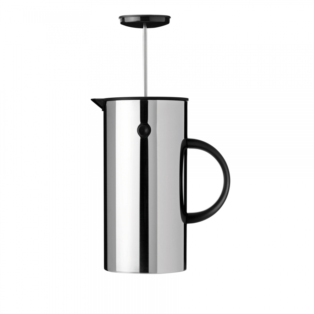 French Coffee Press, Steel, Stelton