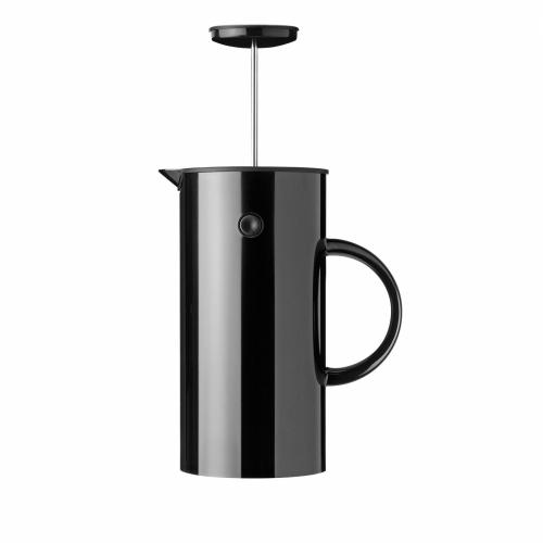 French Coffee Press, Black