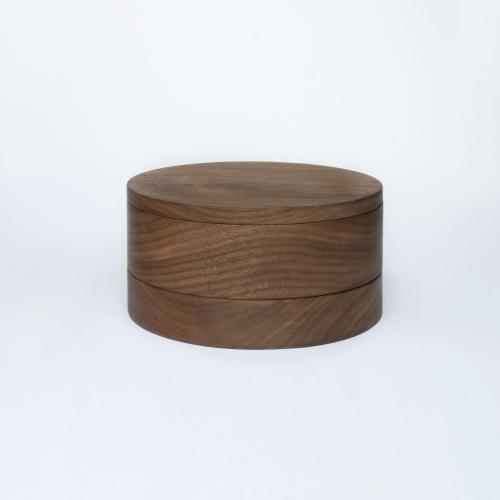 bOx, Modular jewel/watch box, Shibui
