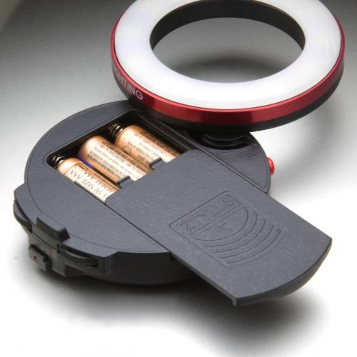 LED Ring Light Attachment - Ztylus