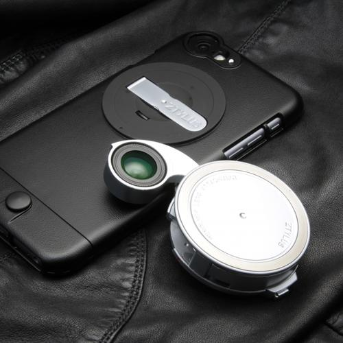 Lite Case & Lite Camera Kit for iPhone 6S Plus / 6 Plus