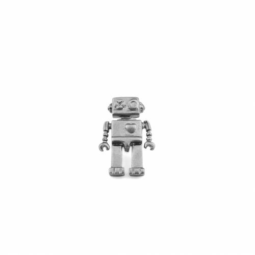 Lapel Pin, Robot