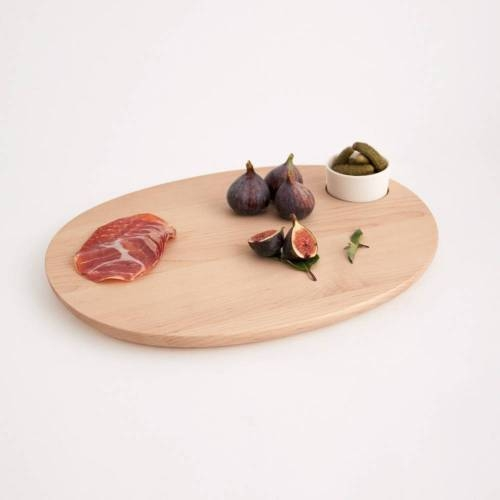 Pebble Serving Tray