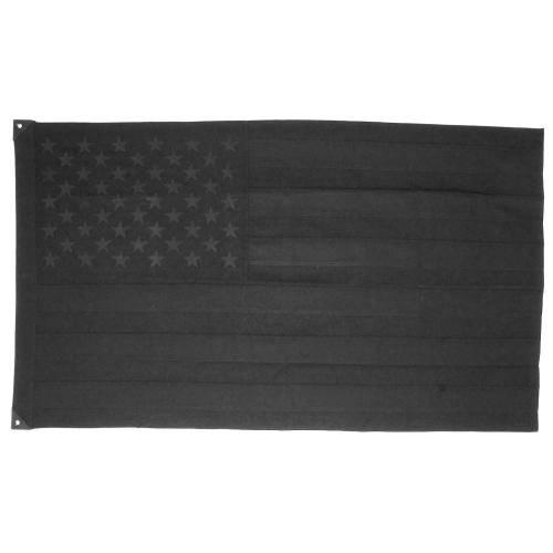 Wool American Flag, Savarin & Charton