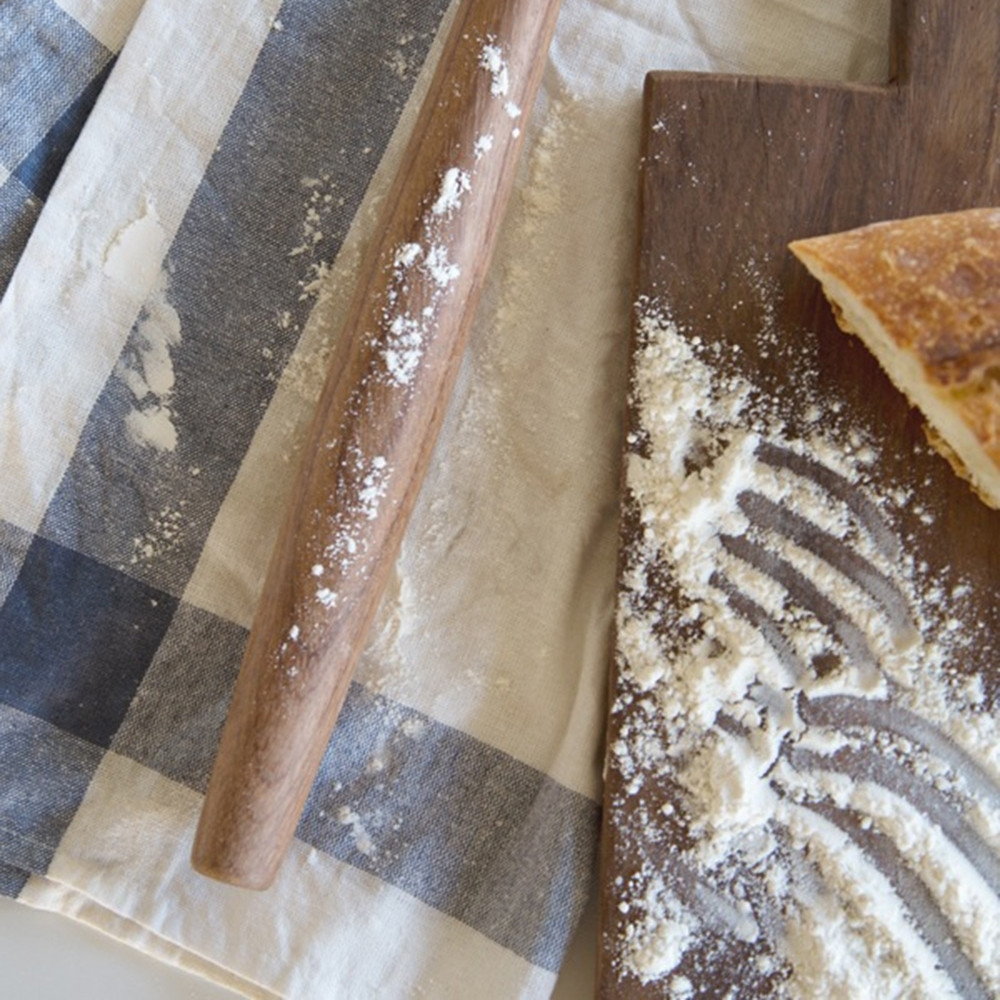French Rolling Pin, Rose & Fitzgerald
