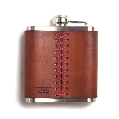 Handsome Flask, Espacio Handmade