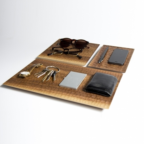 Swell Tray, Ampersand