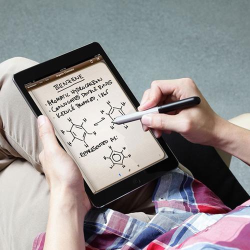 AluPen Digital   Just Mobile   Stylus for Smartphones