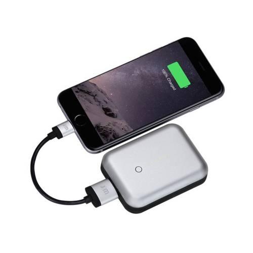 Gum++ Battery   Just Mobile   Backup Battery