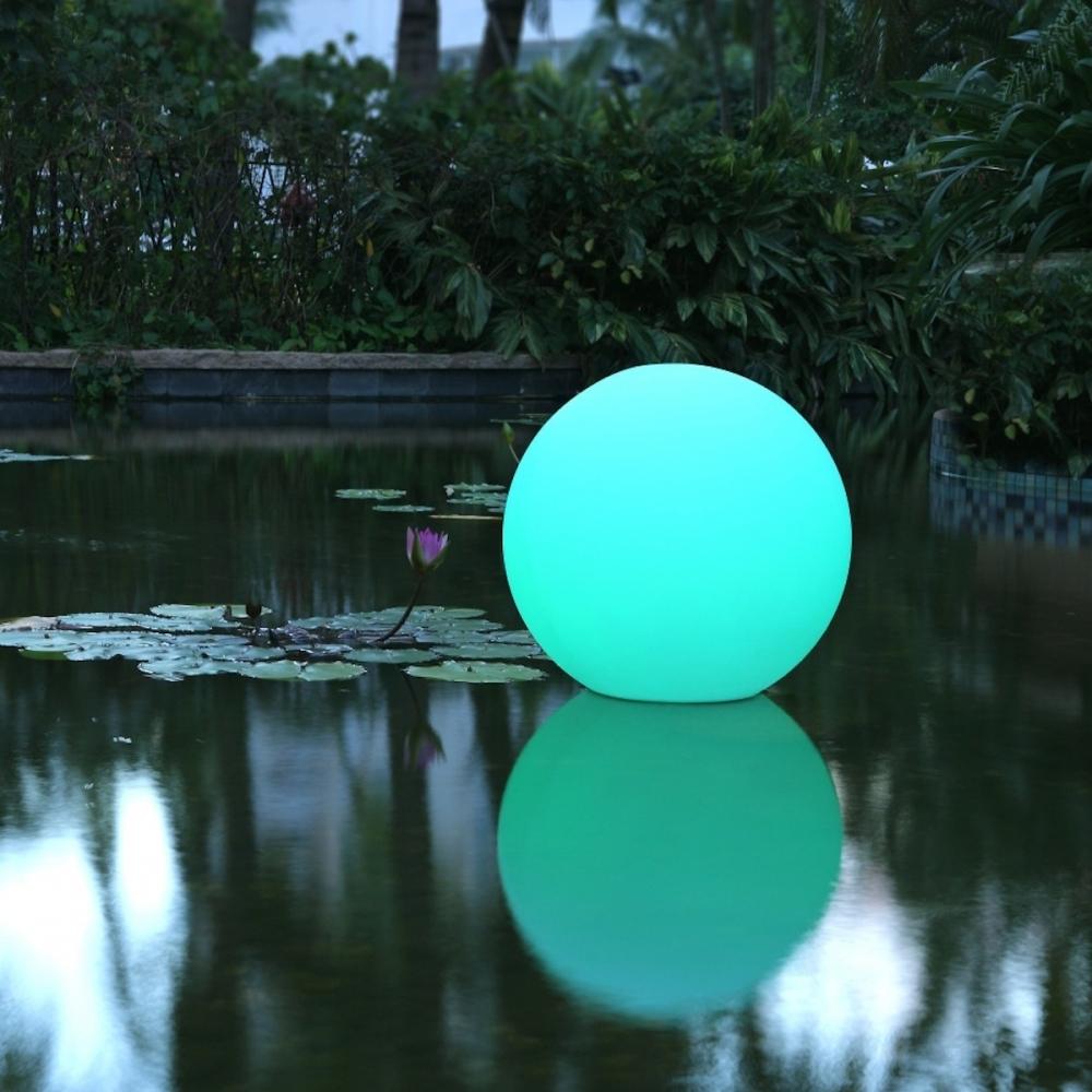 The Ball | Smart & Green | LED Indoor Outdoor Lighting