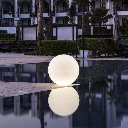 The Globe   Smart & Green   LED Indoor Outdoor Lighting
