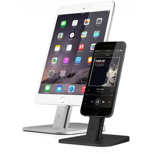 HiRise Deluxe Pedestal, iPhone & iPad