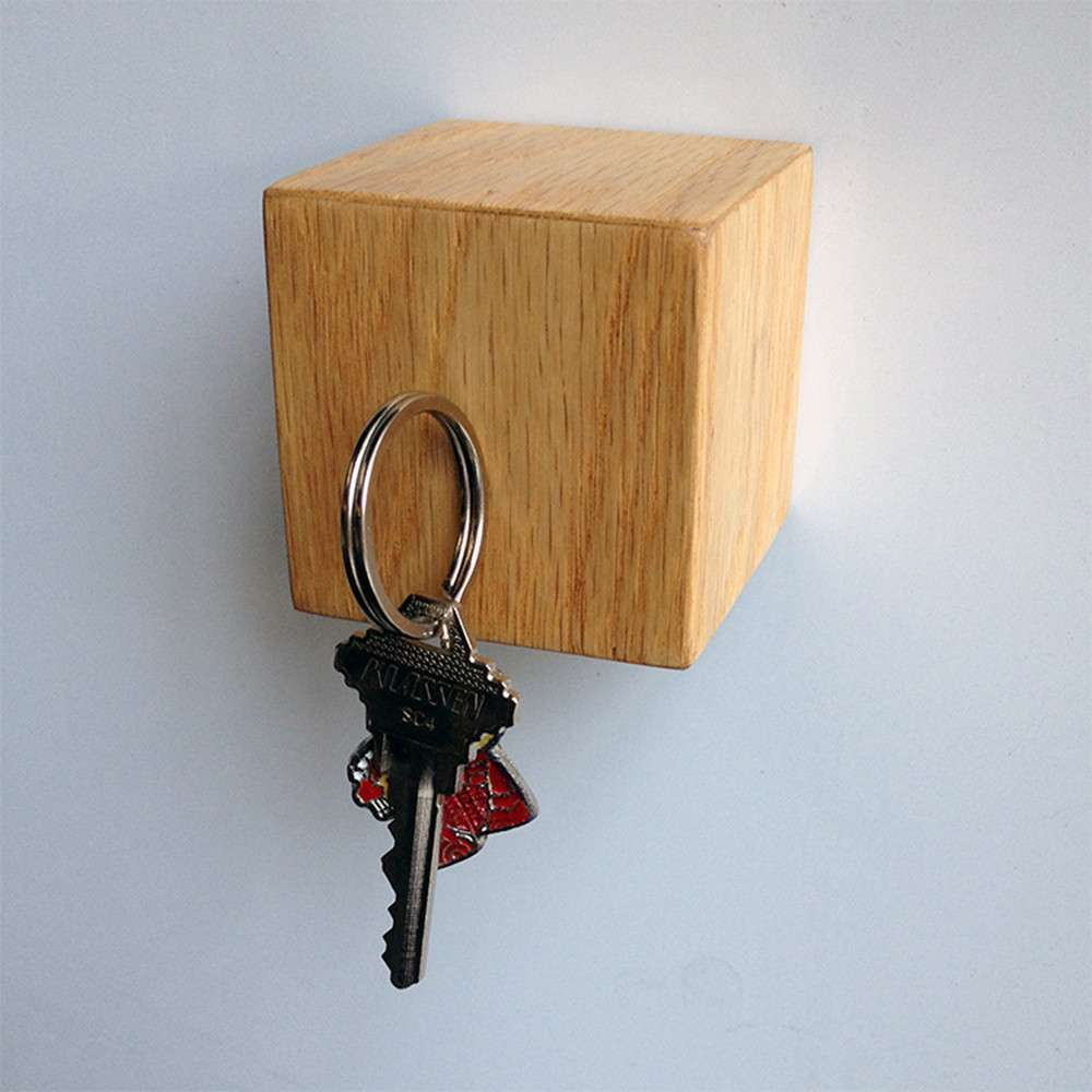 Magnetic Key Keeper