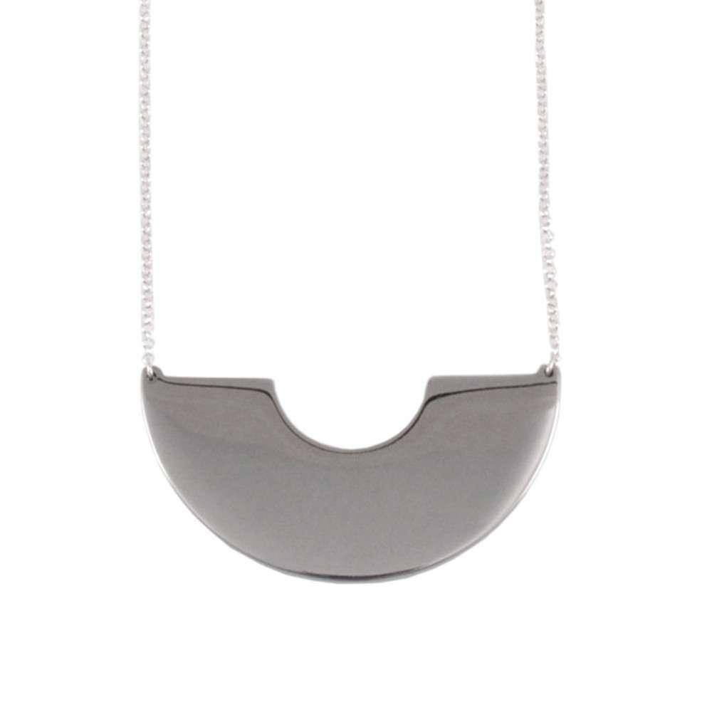 O Form-Necklace No. 3 | 1.0