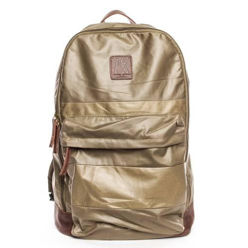 Paul Water Resistant Backpack | Olive