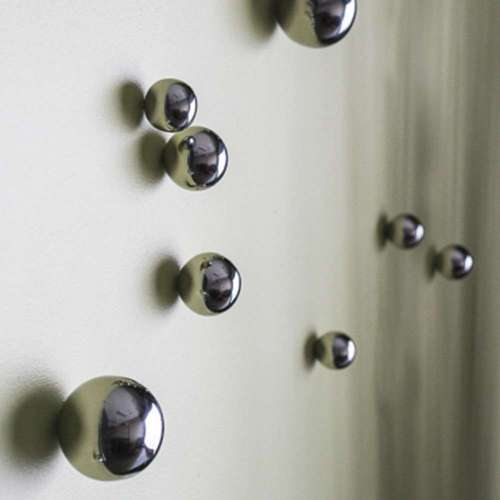 'Orb' Wall Play, Set of 10
