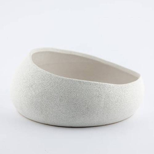 Baz Bowl, White