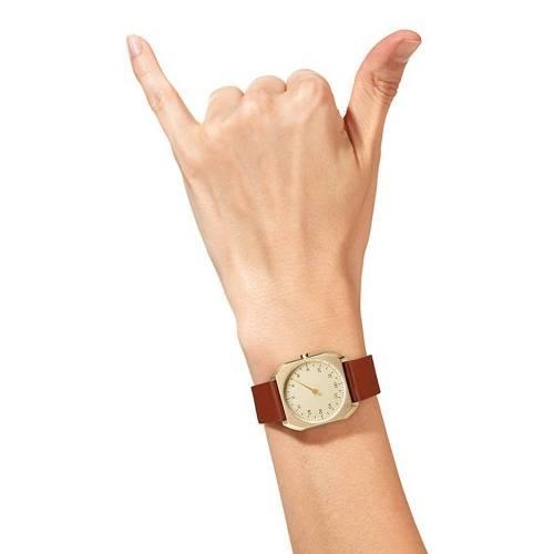 Slow Mo 07 Watch - A True Vintage Watch