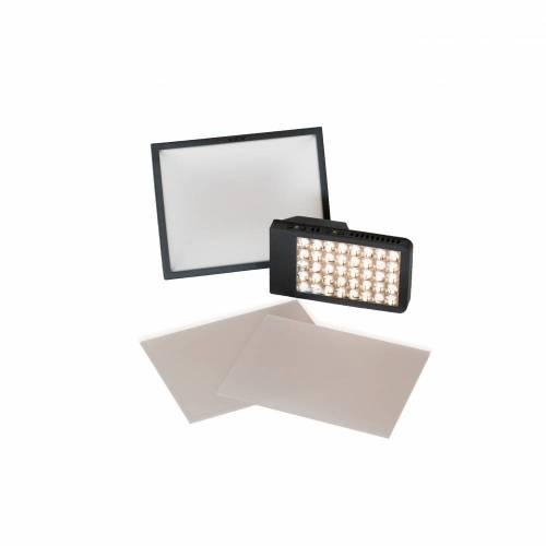 Kick + Diffuser Portable Lighting Studio for Photo and Video