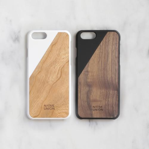 iPhone 6 Case | CLIC Wooden