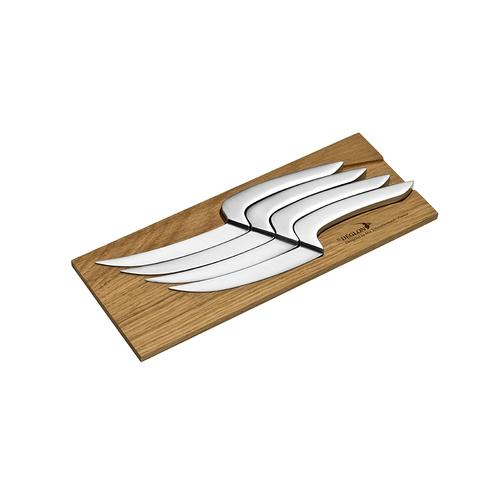 Meeting Steak Knives | Set of 4