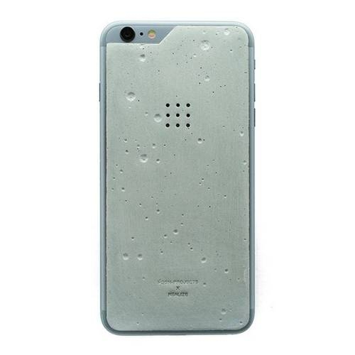 Luna Concrete Skin for iPhone 6 PLUS