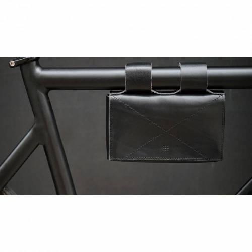 101 Bike Bag - Leather Bike Bag