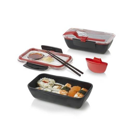 Bento Box - The Perfect Size Lunch Box