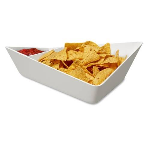 Chip + Dip Bowl