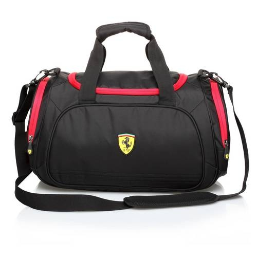 Small Sport Bag, Active Collection