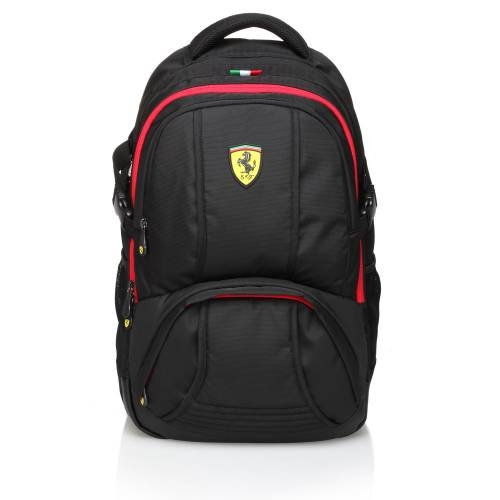 Travel Backpack, Black