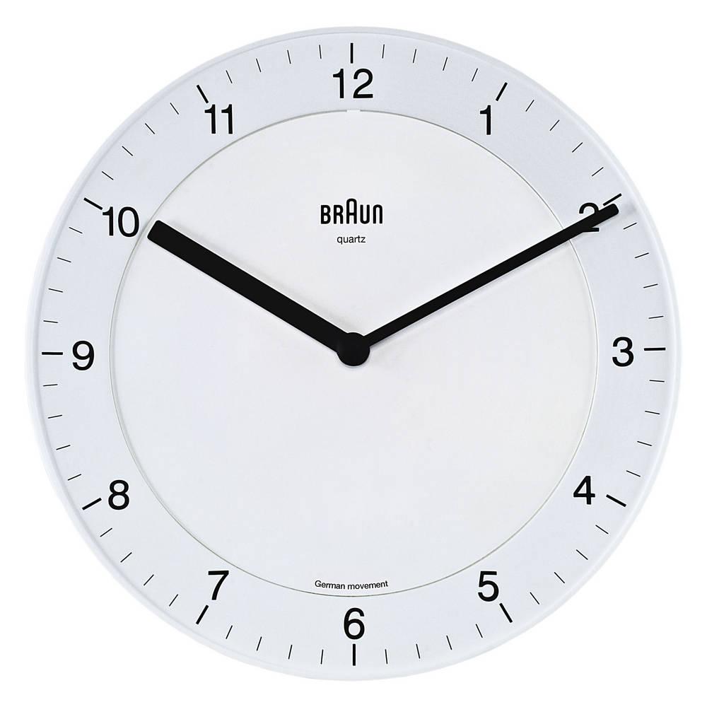 Wall Clock- Alarm Clock