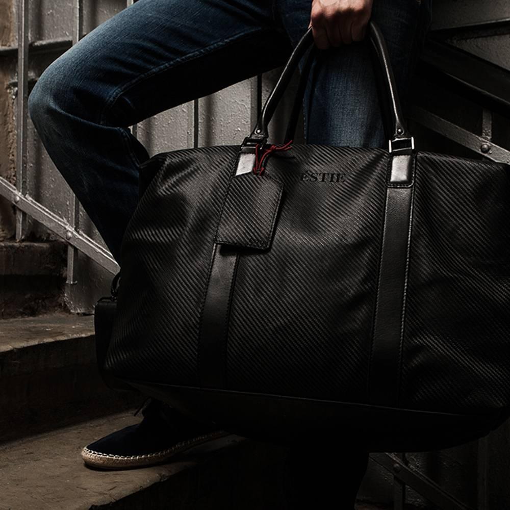 Duffel Bag - Estie