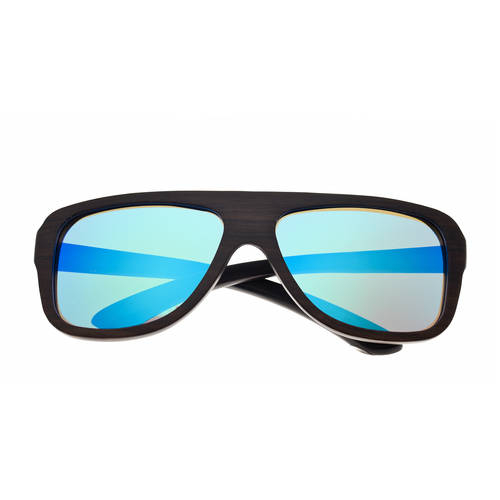Earth Wood Sunglasses Siesta - Wood Frame Sunglasses