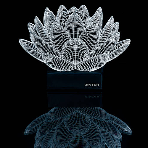 Lotus- LED Lighting