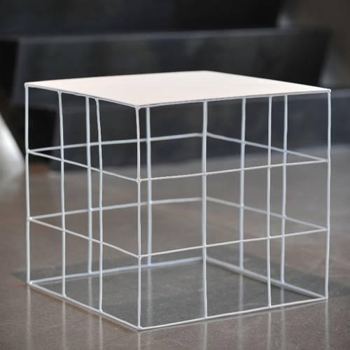 Reton Square Tables | Set of 3 | Coffee Tables | Atipico
