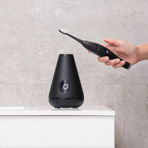 Aura Clean System | Sonic Toothbrush & Cleaning Station
