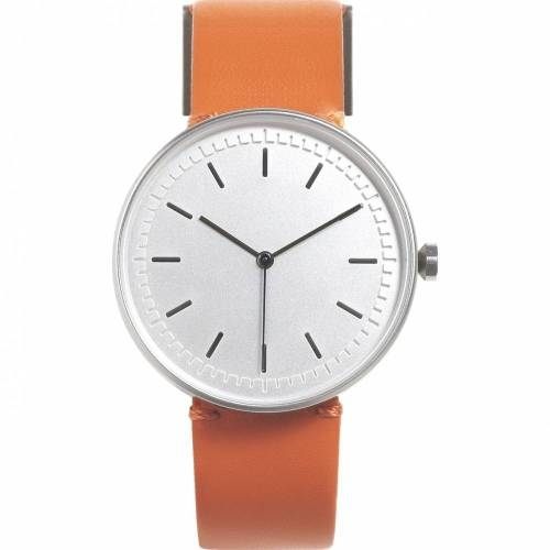 3701 SS Orange Watch